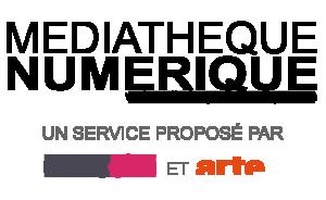 mediatheque numerique v